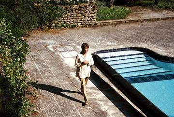 Swimming Pool - François Ozon