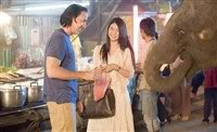 Bangkok Dangerous - Nicolas Cage plays the role of a hitman who falls in love with a Thai girl.
