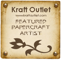 Featured Artist at the Kraft Journal