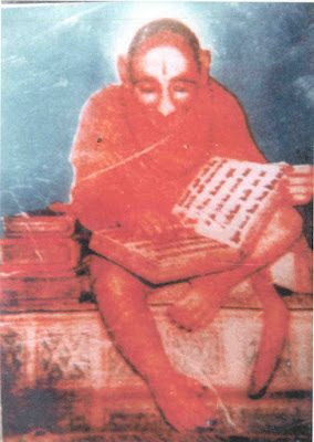 real hanuman picture