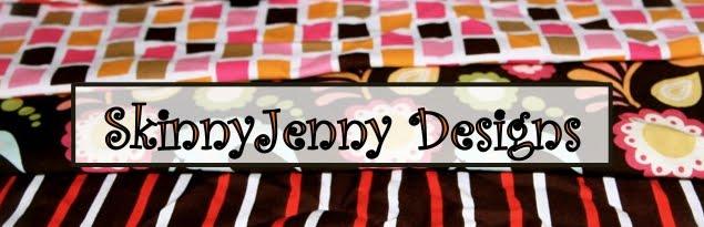 SkinnyJenny Designs