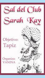 TRABAJO CONJUNTO DEL CLUB SARAH KAY