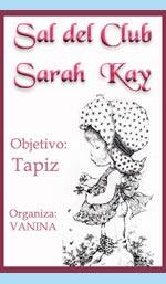 TRABAJO CONJUNTO DEL CLUB SARAH KAY