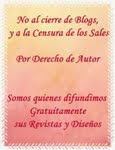 NO AL CIERRE DE BLOGS