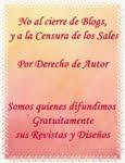 NO AL CIERRE DE BLOGS