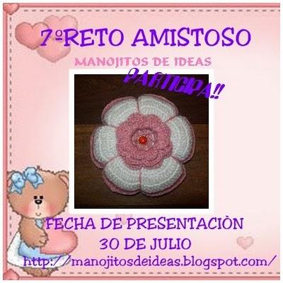 RETO AMISTOSO Nº 7!!! CUMPLIDO!!
