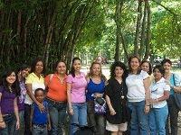 I ENCUENTRO  DE ARTESANAS DE LA GRAN CARACAS- JUNIO 2010