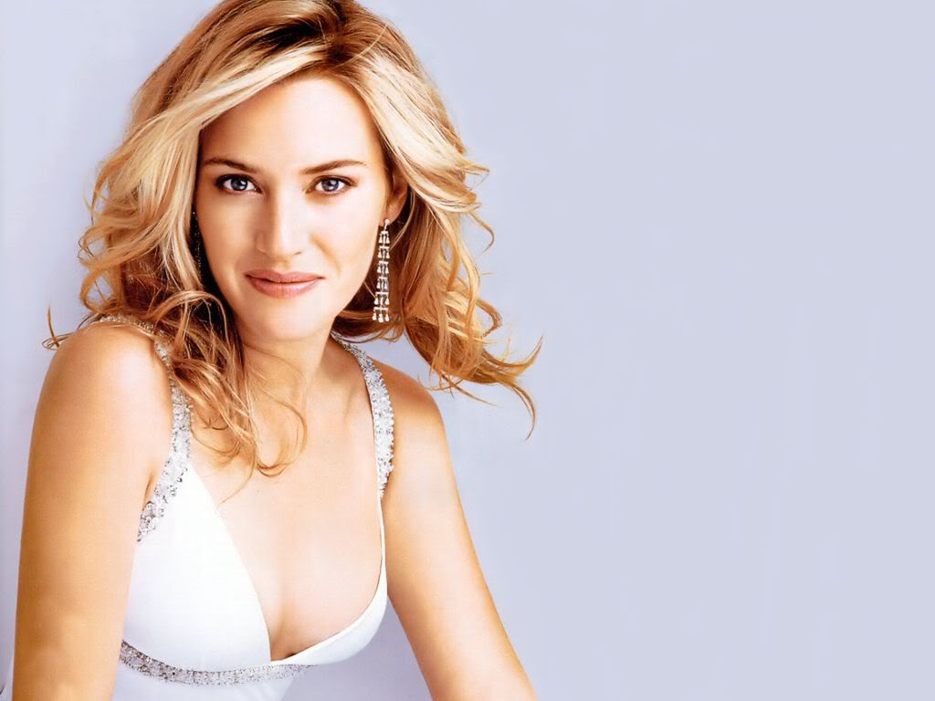 Beauty Pics Kate Winslet Hot Pics
