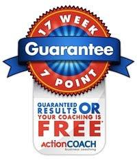 O investimento num programa de coaching agora é garantido!
