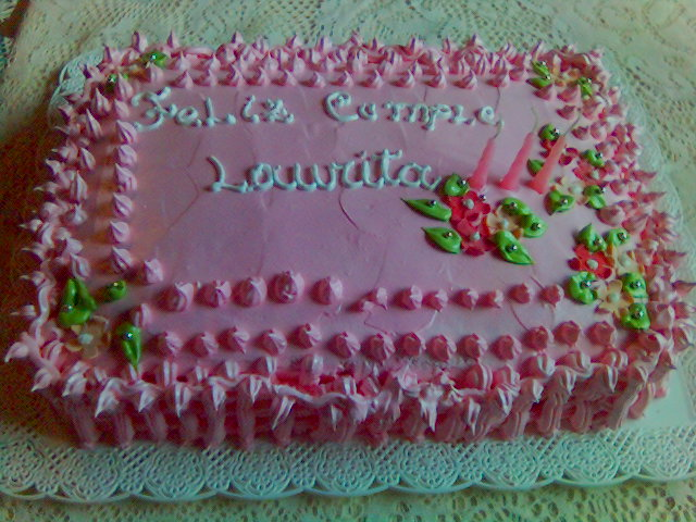 Imagenes de tortas infantiles decoradas con merengue italiano - Imagui