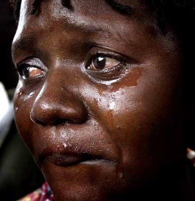 Resultado de imagen para haiti racismo
