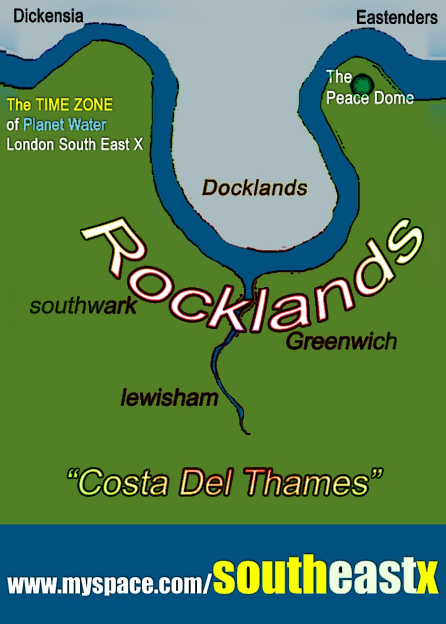the zone of time rocklands costa del thames london s lower east side