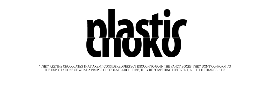 Plastic Choko