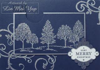 Mount onto card