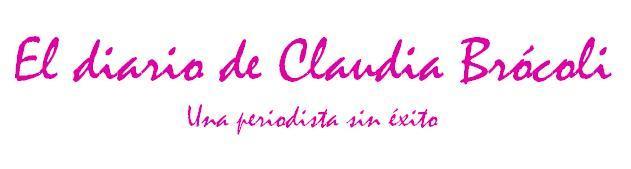 El diario de Claudia Brócoli