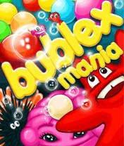 bublex mania game handphone