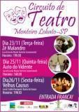 Circuito de Teatro de Monteiro Lobato