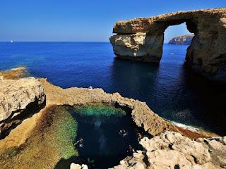 Gozo Malta Diving