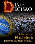 Dia D  em todo Brasil