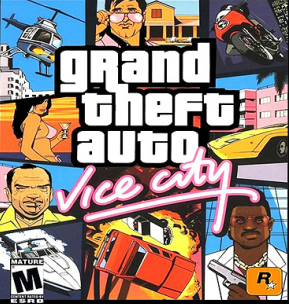 GTA – Vice City Game