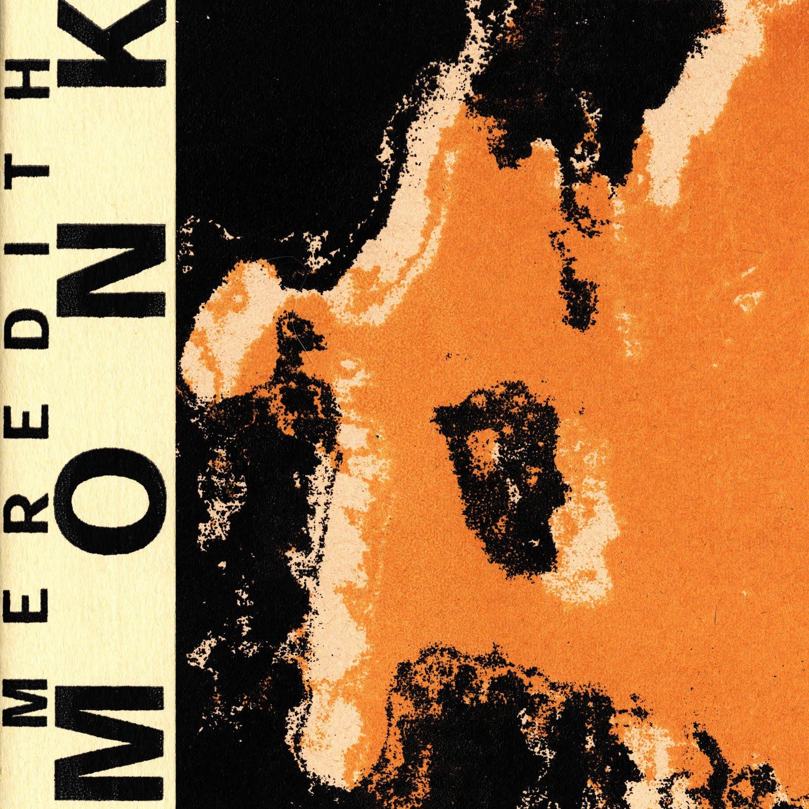 Meredith Monk Dolmen Music