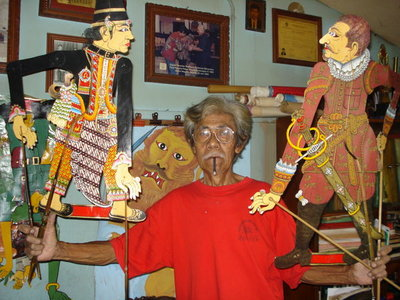 Cerpen Lucu Dengan Bahasa Jawa