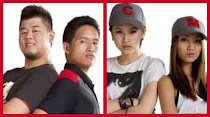 Legends From The Amazing Race Asia