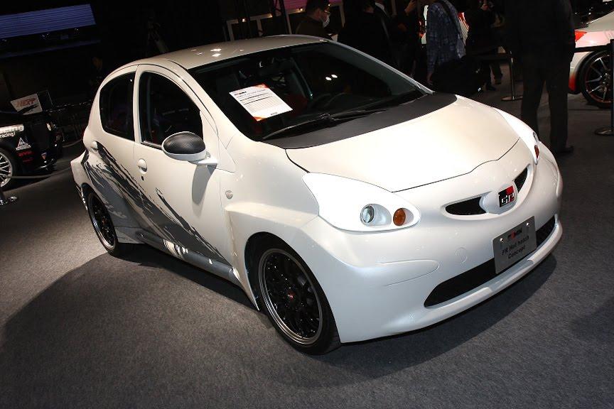 2010 Toyota GAZOO