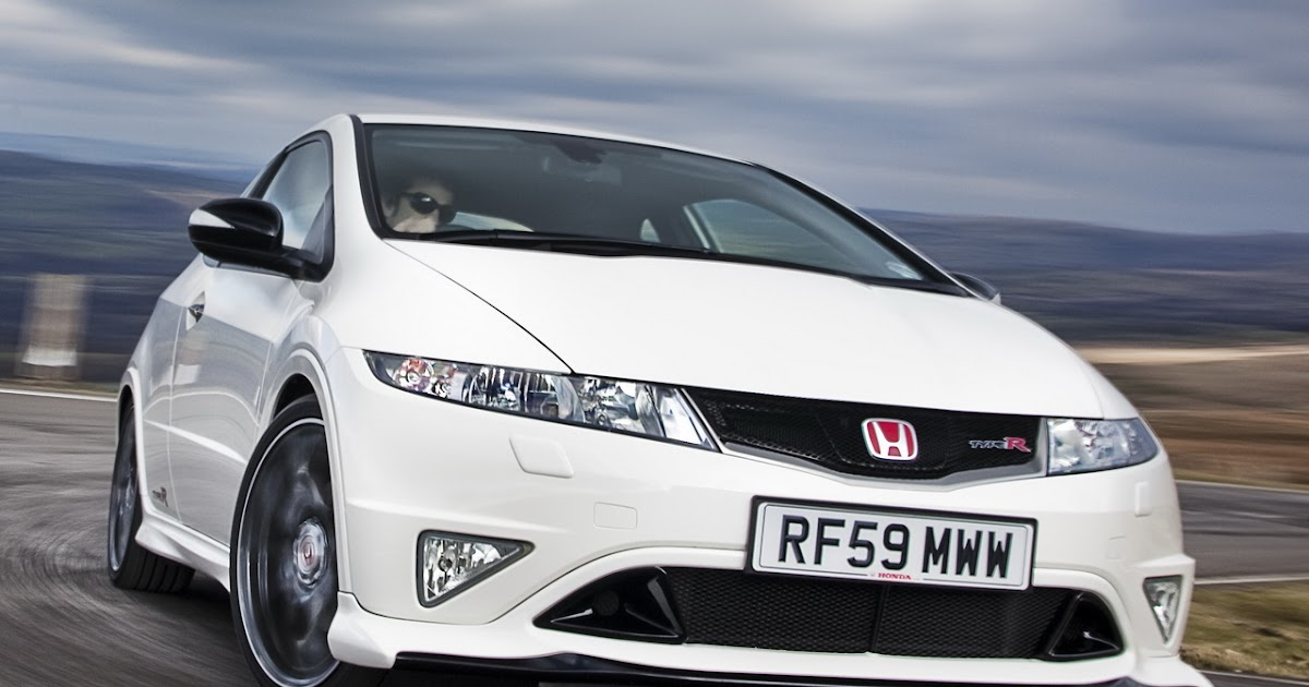 Honda announces limited edition civic type r mugen 200 for 200 honda civic