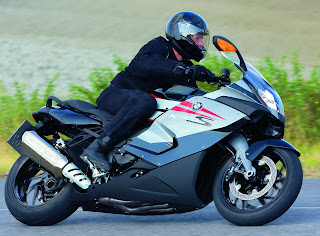 Bmw K1300S Beautiful Pictures