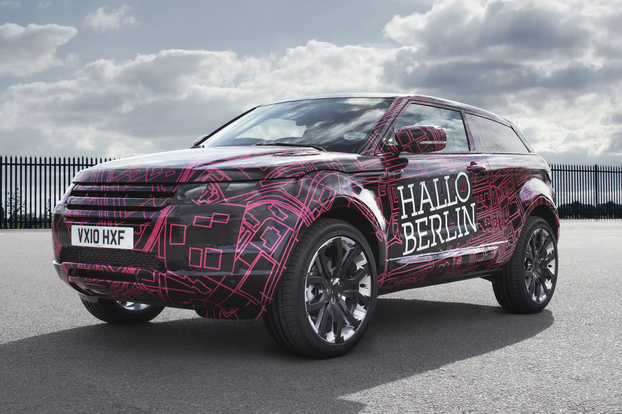 apr hello evoque,