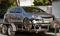 2010 Suzuki Kizashi Bonneville