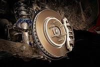 Ford F150 SVT Raptor SuperCrew