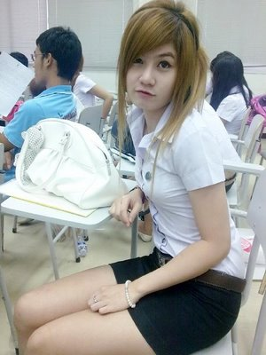 Thailand again