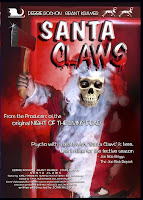 santa claws 1996 one of the horror s greatest assets is it s ability