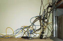 moduri de a realiza o instalatie electrica