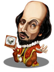 As melhores obras de Shakespeare