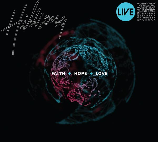 "This is their latest album ""Faith+Hope+Love"". 2. PLANETSHAKERS"