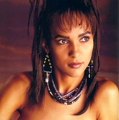 Rozalla (born Rozalla Miller on March 18, 1964 in Ndola, Zambia) is a ...