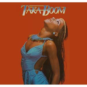 Taka Boom - Red Hot