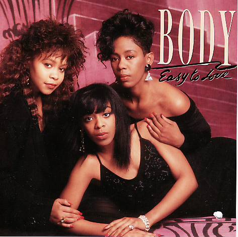 Body - Easy To Love  (1990)
