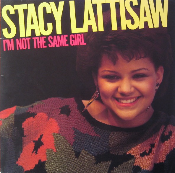 Stacy Lattisaw - Block Party