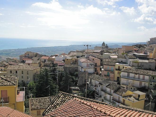 Panorama centro storico - foto di Antonio Carioti