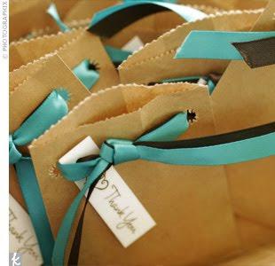 Pakej hadiah perkahwinan