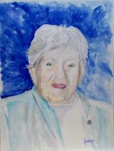 Madame Gisèle Auprix St-Germain  Une Pionnière...