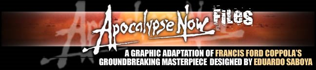 APOCALYPSE NOW Files
