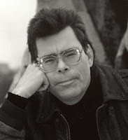 picture of author Stephen King
