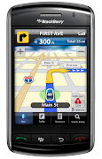 With GPS enabled mobile smartphones and Blackberries becoming more .