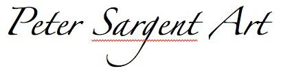 Peter Sargent Art