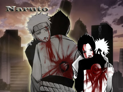 Naruto vs Sasuke - The Final Battle